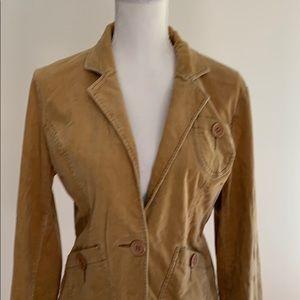Sashimi Jackets & Coats - Sashimi Brand corduroy blazer